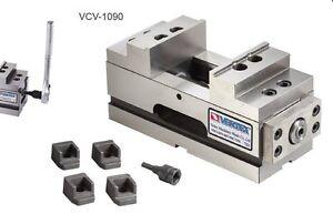 Sistema-serraggio-centrico-100-mm-per-Lavorazione-multiasse