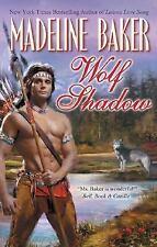 Wolf Shadow (Signet Historical Romance)