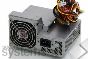 Hp 240 W Bloc D'alimentation/power Supply Rp5700 Pos Caisse Ordinateur - 445771-001-afficher Le Titre D'origine Vhlzu47e-07221520-129596993