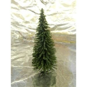 20008-K-amp-M-Fir-Tree-x-1-Height-Approx-100mm-For-Scales-HO-00-TT-HOe-N