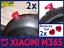 XIAOMI M365 /& Pro 2 X Rear Mudguard Fold System Cap FLEX 2 X Bouchon garde-boue