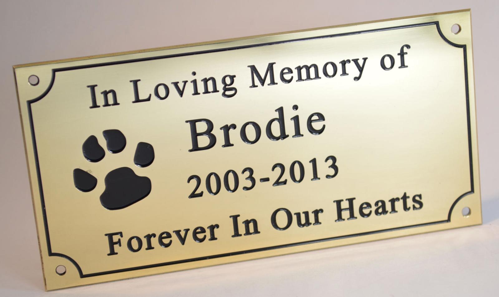 Perro De Madera Maciza Maciza Madera blanca, urna de la cremación ataúd, Yorkshire Terrier Cabello Largo c48254