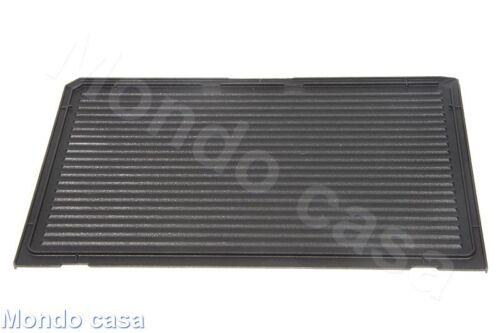 De Longhi Piastra Elettrica Inferiore Tostiera PG2000 TO300 HGM200SI SC9704760