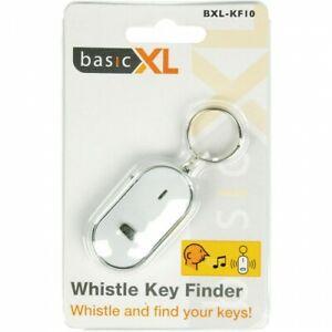 Keychain - Mit LED Und Alarm - Schauen Sie Mit Ein Pfeifen