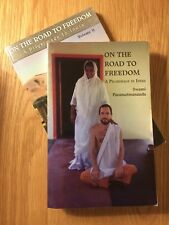 A Pilgrimage in India Volume 1 On the Road to Freedom