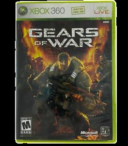 Gears of War Microsoft Xbox 360 Game