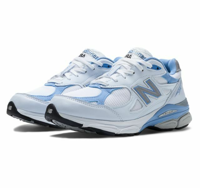 New Balance femmes 990 Running / Athletic Chaussures W990WB3 Sizes: 5-11 MADE IN USA