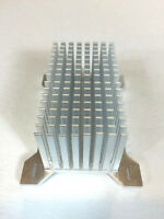 Foxconn Heavy Duty Aluminum Heat Sink For Computer Cpu Led Cooling