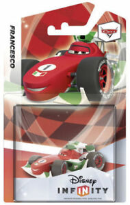 Disney-Infinity-1-0-Francesco-Cars-Pixar-Xbox-One-Wii-PS3-PS4