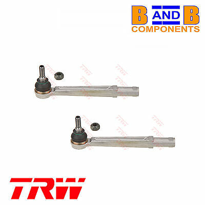 FOR PORSCHE 911 CARRERA S 996 997 TARGA FRONT STEERING OUTER TRACK TIE ROD END