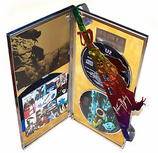 "U2  ""ACHTUNG BABY""+ CDS ""ONE"" CD METALBOX 7/8 WORLDWIDE ONLY NEW MINT LAST COPY!"