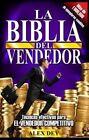 Biblia del Vendedor: Tecnicas Efectivas Para El Vendedor Competitivo by Alejandro Dey, Alex Dey (Paperback / softback, 2015)