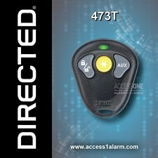 Valet 473T Remote Control Transmitter Fob Viper Python Automate Hornet 473 New!