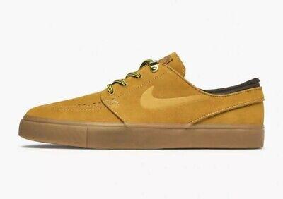 Nike SB Zoom Stefan Janoski Size 9