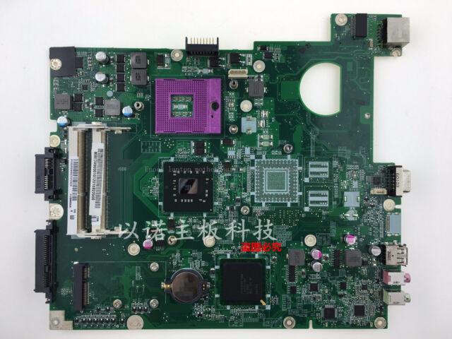 DA0ZR6MB6E0 for Acer Extensa 5235 5635 motherboard,GL40 chipset,NO HDMI,Grade A