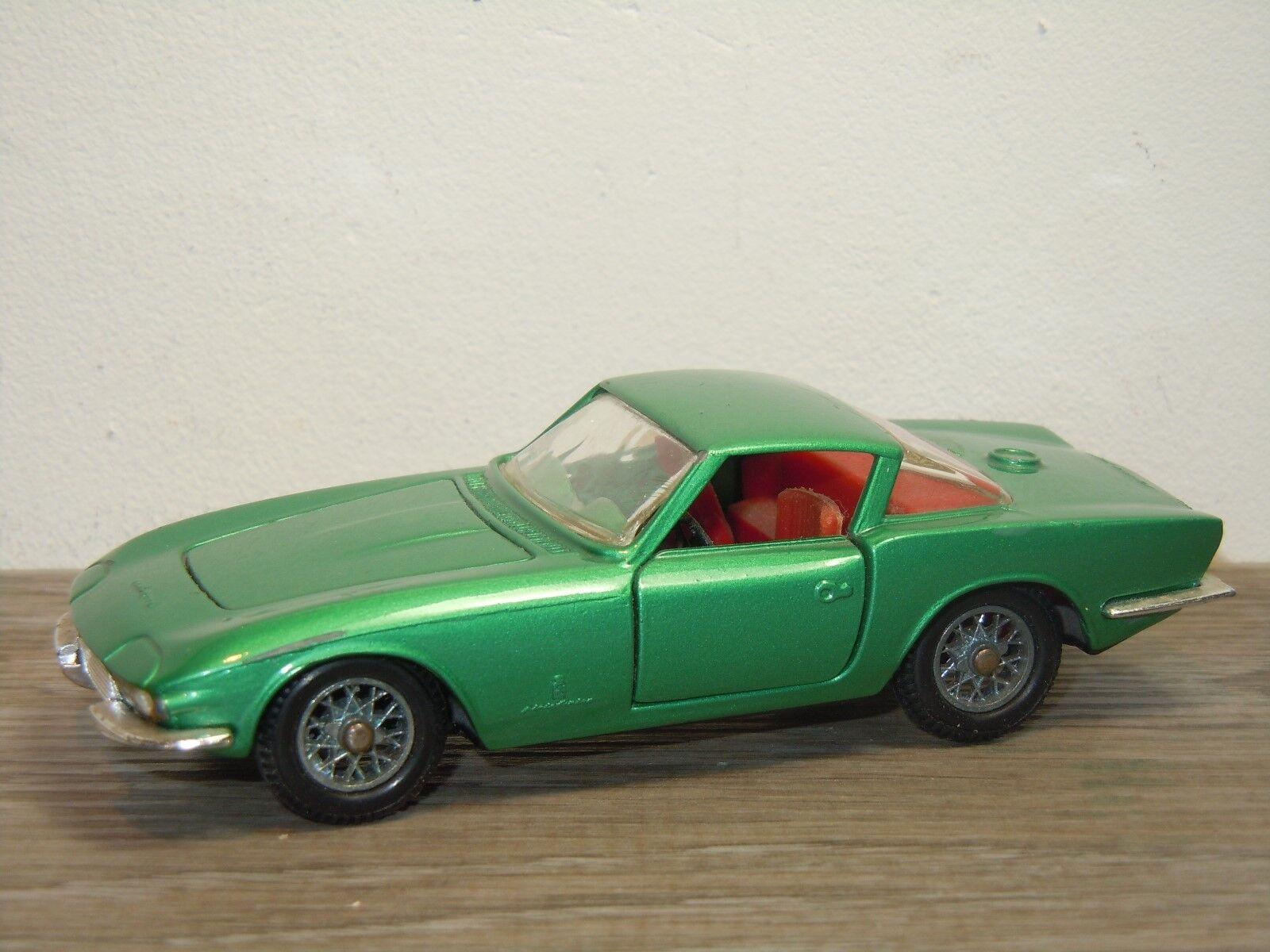 Corvette rondine pininfarina - mebetoys, welche dienste italien 1 43  36152