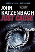 Just Cause, Katzenbach, John