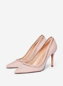 Dorothy Perkins Womens Wide Fit Pink
