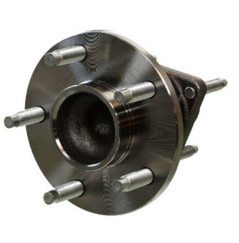 Rear Wheel Hub Bearing Assembly Fit 2004-2011 COBALT//HHR//G5//PURSUIT//ION