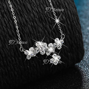 18k-white-gold-gf-made-with-swarovski-crystal-pendant-cluster-necklace-flower