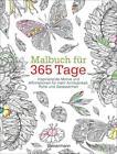 Malbuch für 365 Tage (2016, Taschenbuch)