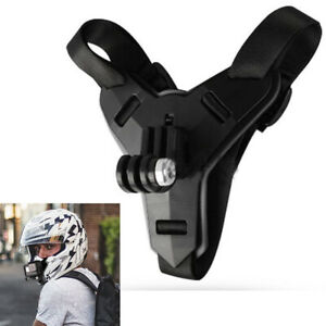 Plastic-Helmet-Chin-Mount-Holder-For-GoPro-Hero-8-7-6-5-Black-Sports-Camera