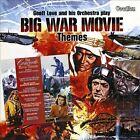 Big War Movie Themes/Big Concerto Movie Themes by Geoff Love (CD, Aug-2012, Dutton Vocalion)