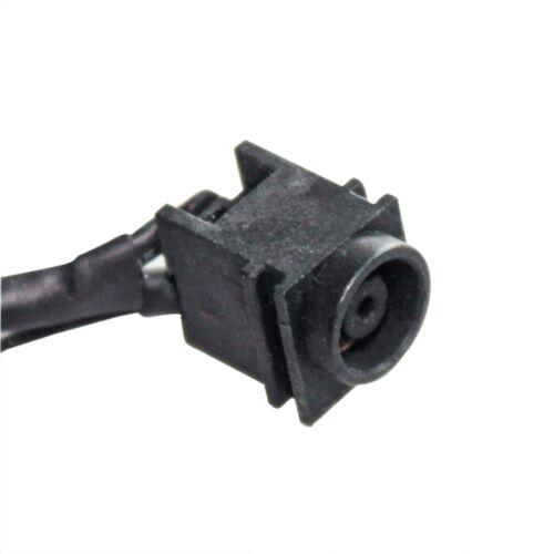 DC POWER JACK CABLE PORT FOR Sony VAIO VPCEB47GM VPCEB47GM//BJ VPCEB47GM//T USA