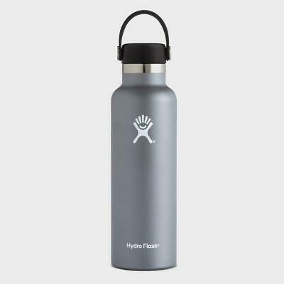 New Hydro Flask 21Oz Standard Mouth Flask