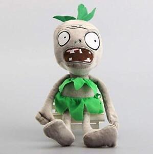 Details about Zombie Plush Stuffed Soft Gargantuar Baby Zombies 25cm VS  Plants Doll NEW Toys