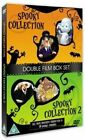 Spooky Collection Volumes 1 and 2 DVD