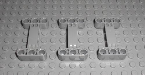 3x Liftarm 3 x 5 H-Form Rahmen 3x5 Frame 14720 42055 42054 42030 LEGO Technic