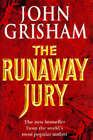 The Runaway Jury by John Grisham (Hardback, 1996)
