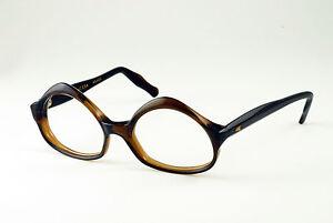 Eyeglass Frames Made In France : VINTAGE 1960s SWANK VANESSA MAPLE EYEGLASS FRAMES NOS ...