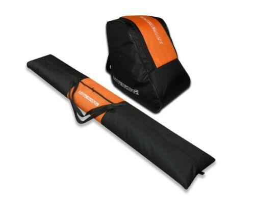 chaussure de ski Sac 160 cm 170 cm 180 cm Nouveau Sac De Ski Sac à Dos Sacoche bagages