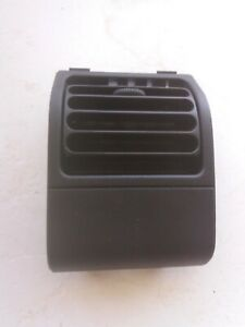 Peugeot-205-Air-Duct-Dash-Board-Vent-BLACK-RIGHT