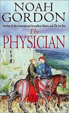 Physician (Cole) von Gordon, Noah   Buch   Zustand gut