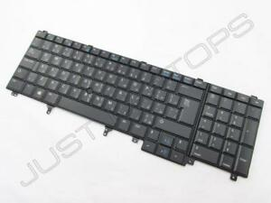 Nuovo Originale Dell Precision M6600 M6700 M6800 Arabo US Internazionale/4D3