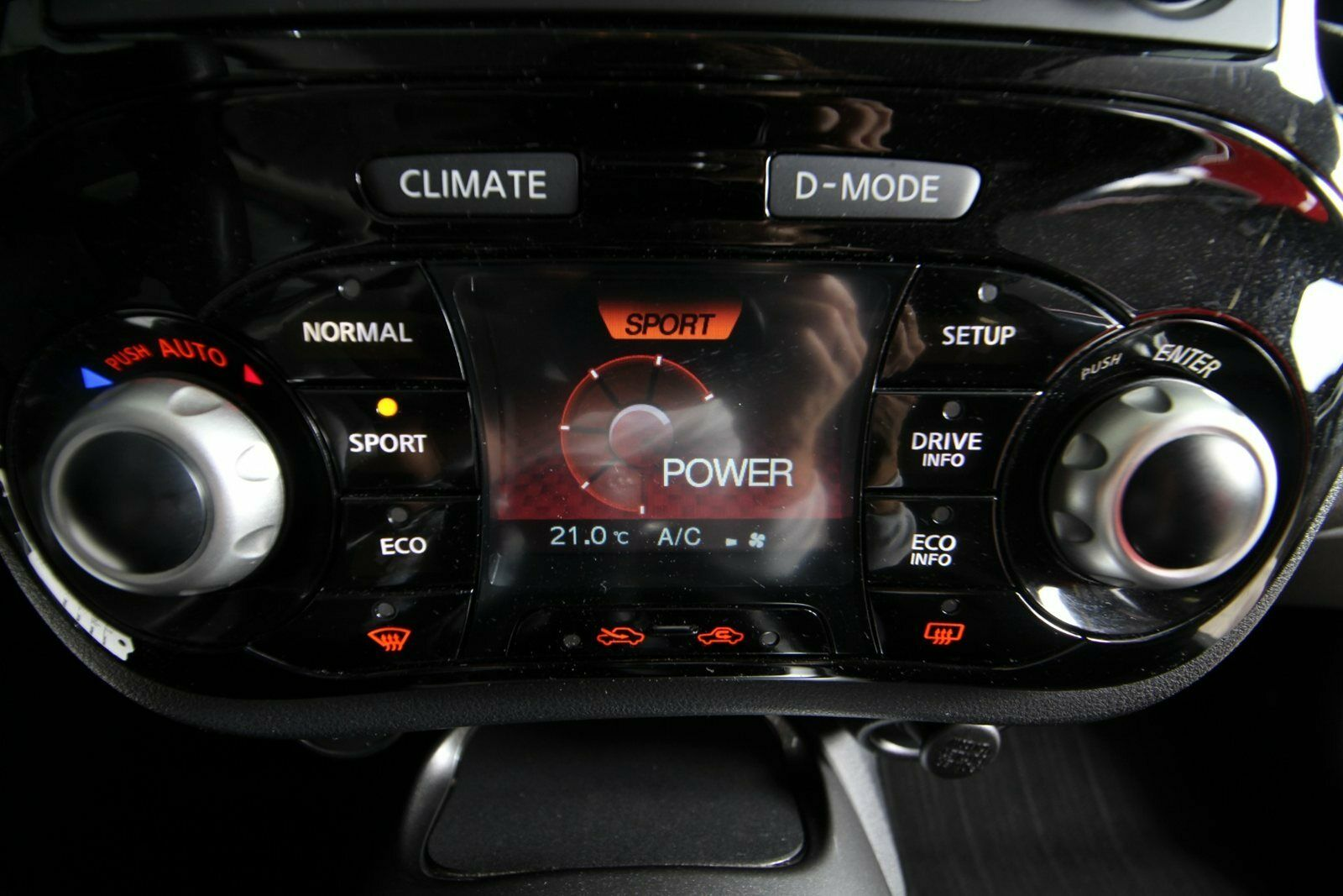 Nissan Juke dCi 110 Acenta