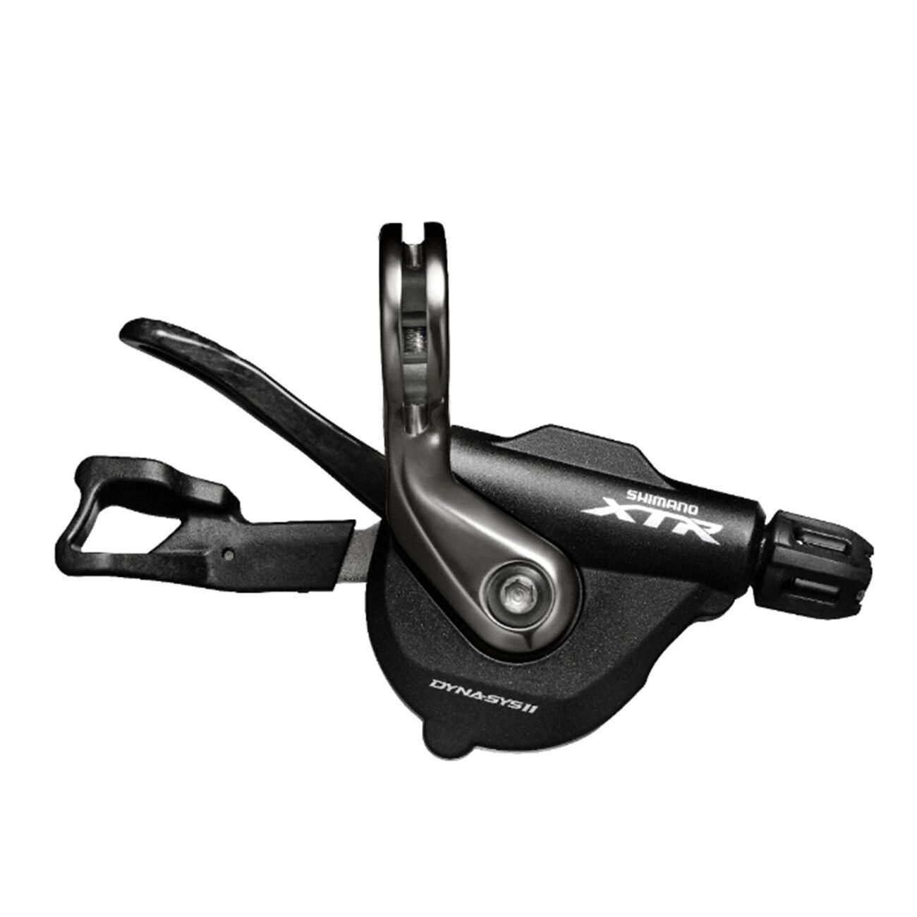 Shimano XTR SL-M9000-R 11 velocidades derecha palanca de cambios Palanca Bicicleta De Montaña Bicicleta