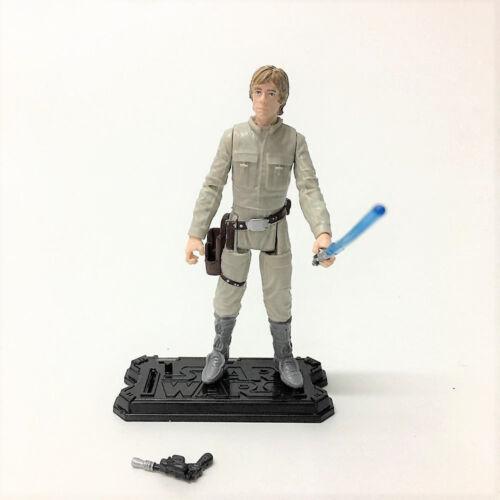 Star Wars LUKE SKYWALKER 2013 THE EMPIRE STRIKES BACK 3.75/'/' figure hasbro Toy