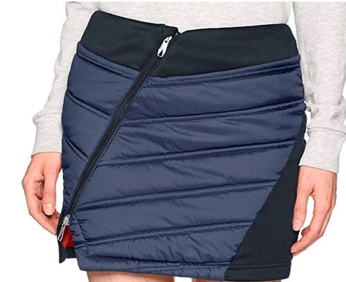 S Sci Trail Mini Skirt Vintage M Xl Zipper Spyder Rosso Womens Navy Cross Snow L P1AUxgwqgW