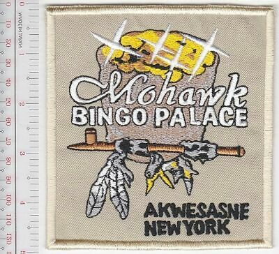 Bingo Mohawk