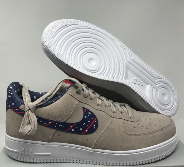 Details about NIKE AIR FORCE 1 LOW A MOON LANDING PARTICLE SZ 15 Style AQ0556 200