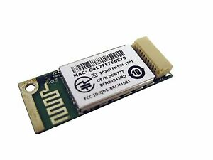 Dell Inspiron 1721 Notebook 355 Bluetooth Module Driver for Windows 7