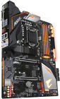 GIGABYTE H370 AORUS Gaming 3 WiFi LGA 1151 ATX Motherboard
