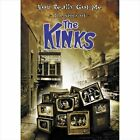You Really Got Me: Story of the Kinks [DVD] by The Kinks (DVD, Mar-2010, ABC)