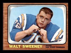 WALT-SWEENEY-1966-TOPPS-1966-NO-126-EX-20491