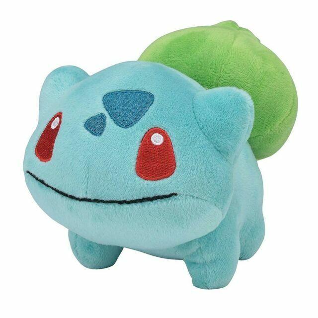 Pokemon Center Original Mascot Christmas 2018 Bulbasaur Fushigidane