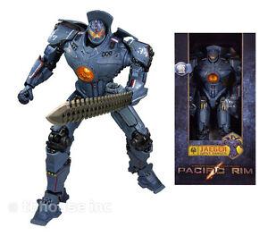 "18"" GIPSY DANGER jaeger PACIFIC RIM action figure NECA ... Pacific Rim Jaeger Gypsy Danger Toy"